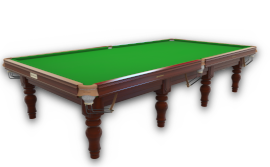ShootersPool Snooker Classic 12ft
